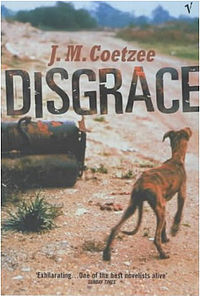 African Literature Reviews | Disgrace